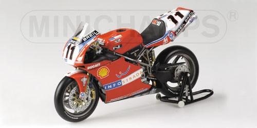 Ruben Xaus 2002 998 F02 Ducati