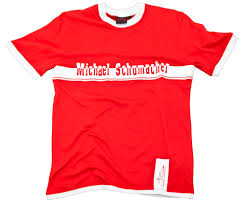 Michael Schumacher T-Shirt