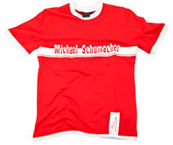 Michael Schumacher T-Shirt