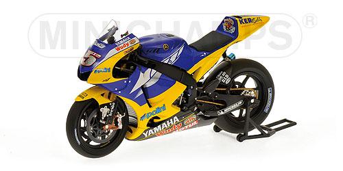 Edwards 2008 Yamaha