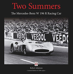 Two Summers - Robert Ackerson