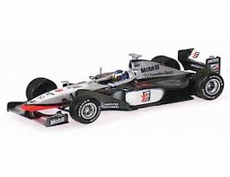 Hakkinen Minichamps MP413