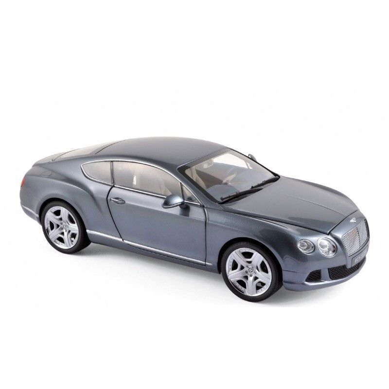 Bentley Continental 2011-Minichamps