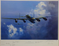 Lancaster 50th Anniversary-F.Wootton