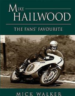 Mike Hailwood - by Mick Walker