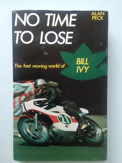 No Time To Lose by Alan Peck