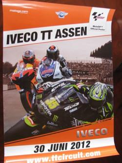 Assen Poster 2012