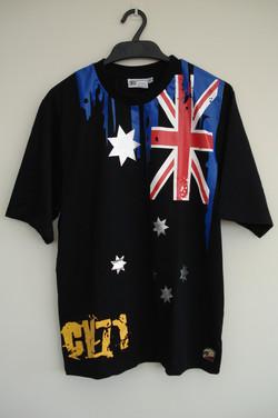 Chris Vermulen #71 T-Shirt