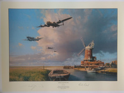 Home Again England-Robert Taylor
