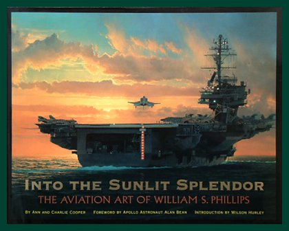 Into the Sunlit Splendor- W.Phillips