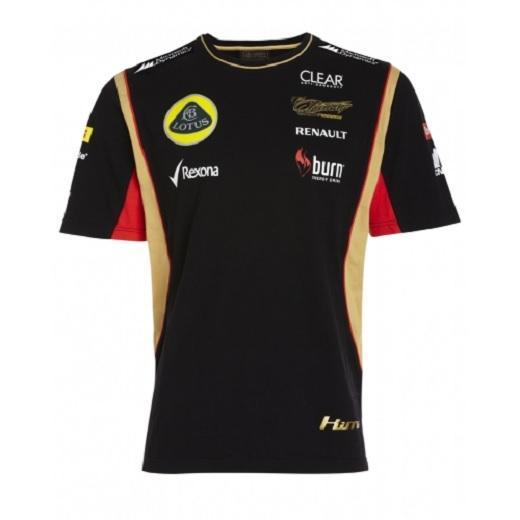Kimi Raikkonen 2013 Shirt