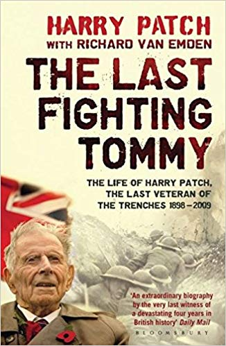 The Last Fighting Tommy- Harry Patch