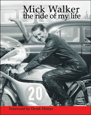 Mick Walker-Ride Of My Life