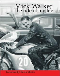 Mick Walker-Ride Of My Life