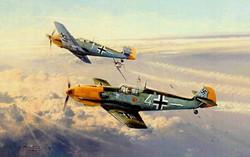 Eagle Attack-Robert Taylor