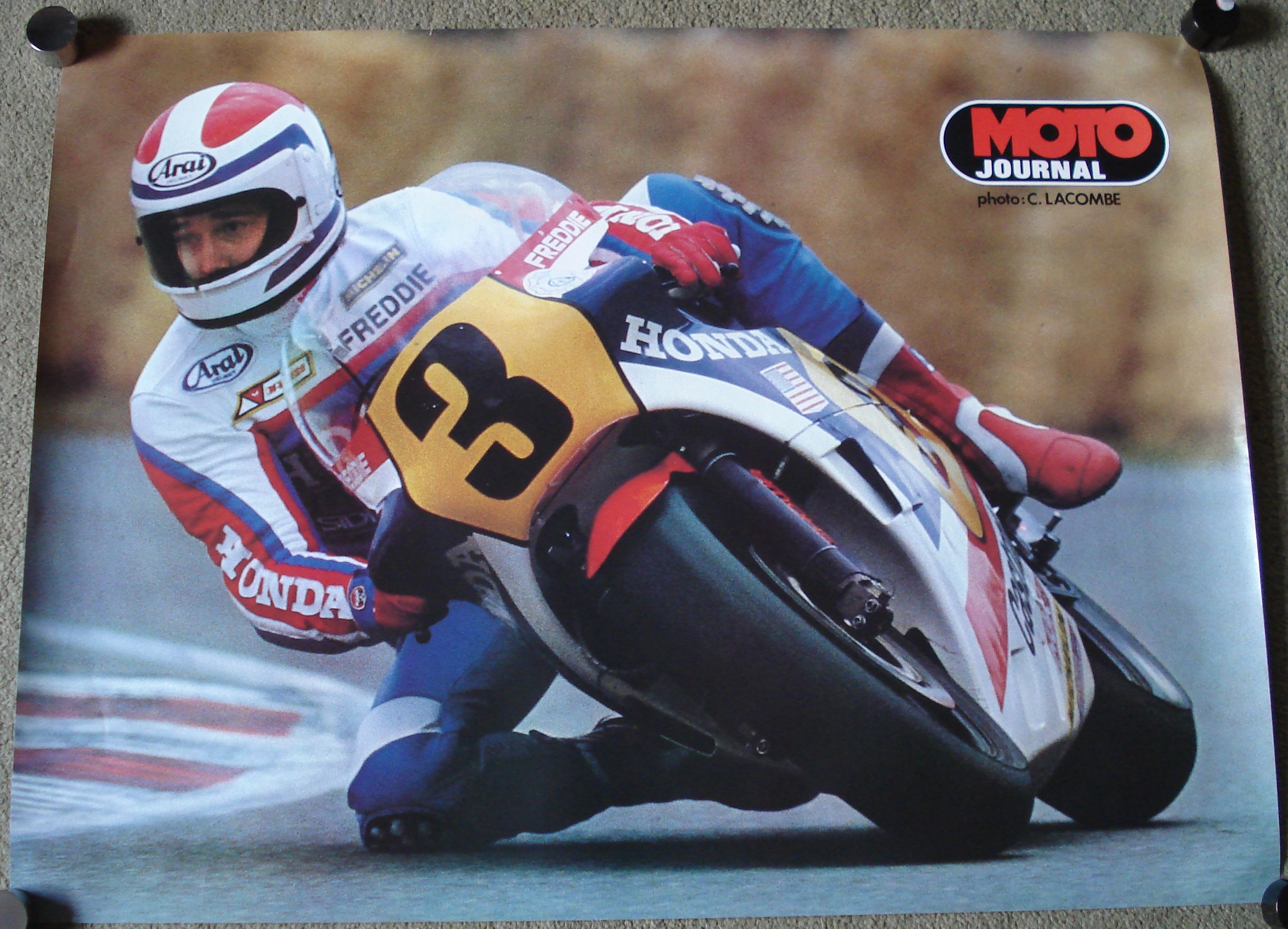 Freddie Spencer - NS500 Honda-3
