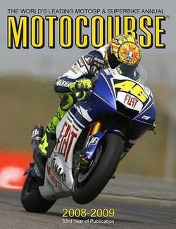 Motocourse 2008
