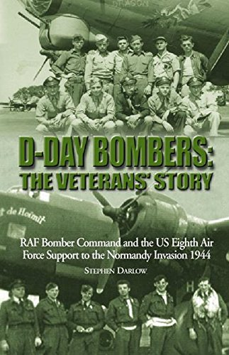 D-Day Bombers-Veterans Story
