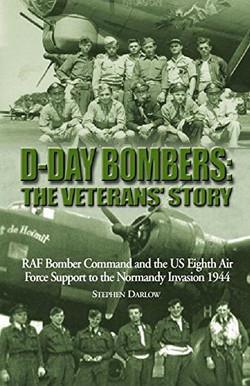 D-Day Bombers-Veterans Story