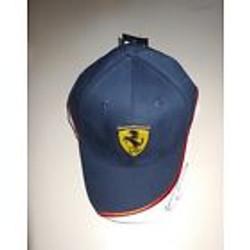 Raikkonen Ferrari Cap