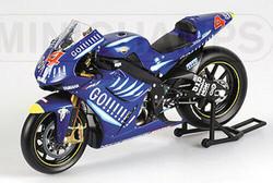 Barros 2003 Yamaha YZR M1