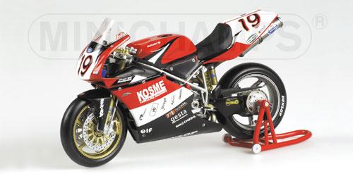 2003 Pedercini Ducati