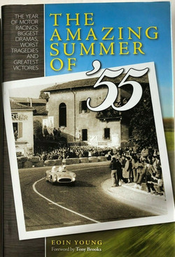 Summer of 55 By Eoin Young (Signed)