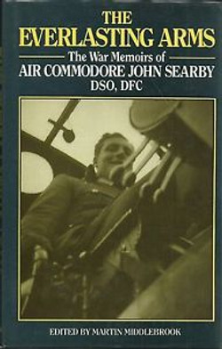 The Everlasting Arms-John Searby