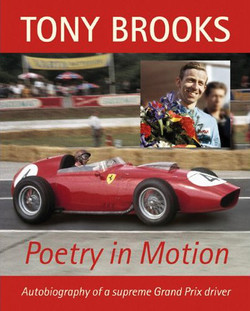 Tony Brooks - Poetry in Motion