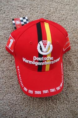Michael Schumacher 'Final Edition' C