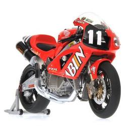 Rossi/Edwards 2001 VTR Honda