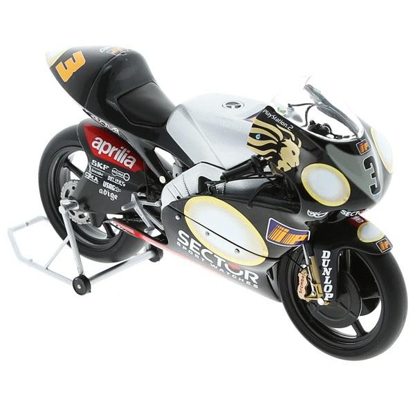 Marco Melandri 250cc Aprilia