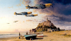 Aces On The Western Front