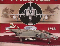 Armour F4 Phantom Sundowners