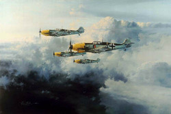 JG 52 (A/P) By Robert Taylor