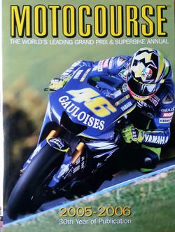 Motocourse 2005-6
