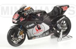 Jose Luis Cardoso 2006 Ducati