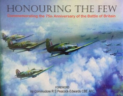 Honouring The Few by Rick Peacock Edwards