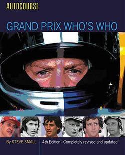 Who's Who GP Racing-S.Smith