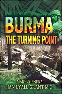 Burma The Turning Point