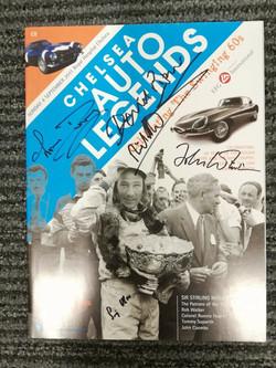 Chelsea Auto Legend Brochure 2011