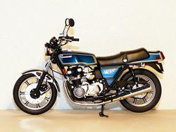 WITS Kawasaki KZ1000 MkII
