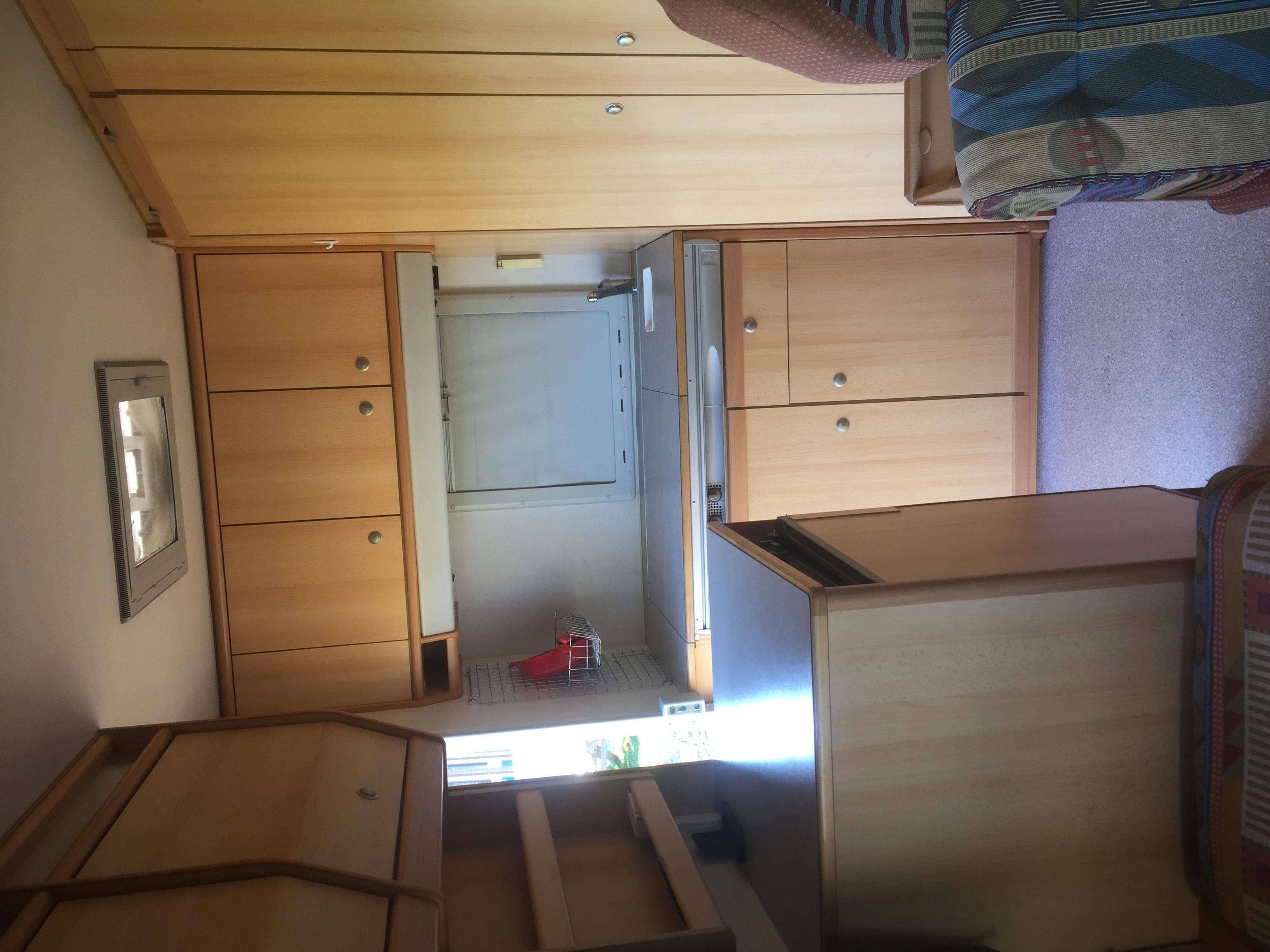 Spaceous Kitchen