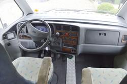Pilote Seats
