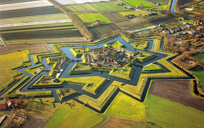 Interesting places in the North of the Netherlands!