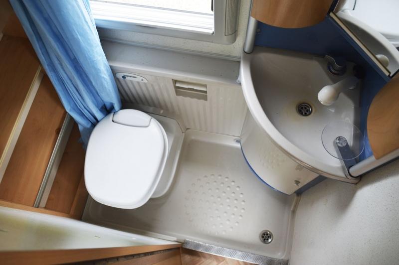 Toilet Casette