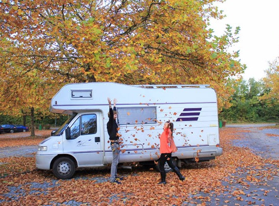 How to Buy & Sell Back a Campervan in Europe