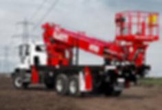 Crane Rentals