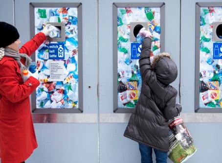 ¿Cómo es el reciclaje en Suiza visto por argentinos?