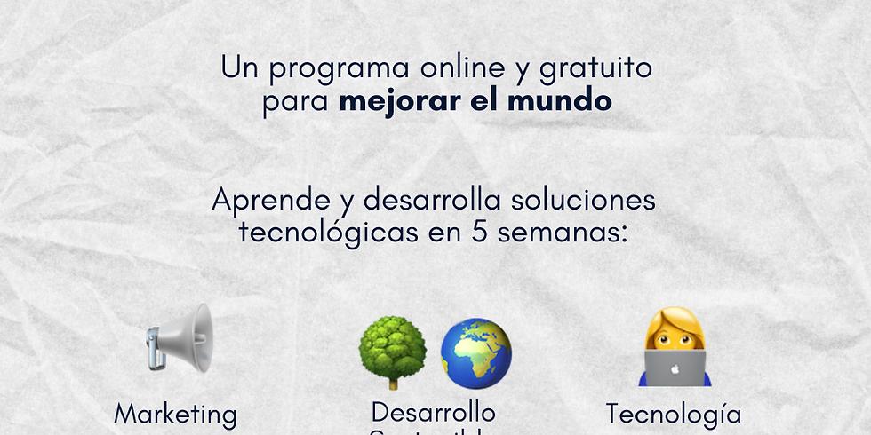 Tecnología por el Ambiente